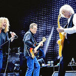 Concertul Led Zeppelin din 2007 ar putea fi lansat pe DVD