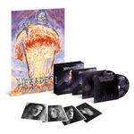 Megadeth relanseaza Countdown to Extinction