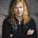 La multi ani, Dave Mustaine!