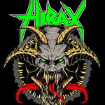 Hirax lanseaza un nou single, La Boca de la Bestia (The Mouth of the Beast)