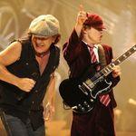 AC/DC lanseaza un nou album