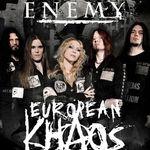 Arch Enemy anunta un nou turneu european
