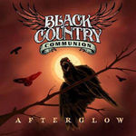 Noi filmari din studio cu Black Country Communion