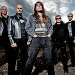 Asculta integral noul album Steve Harris, British Lion