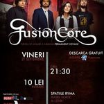 Incepe turneul national FusionCore
