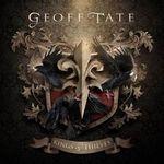 Asculta fragmente de pe noul album solo Geoff Tate