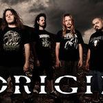Un orb sare de pe scena la un concert Origin (video)