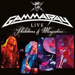 Gamma Ray lanseaza un dublu album live