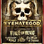 Eyehategod au fost intervievati in Denver (video)