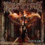 Cradle Of Filth: Asculta un fragment dintr-o noua piesa, Manticore