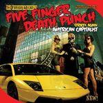 Five Finger Death Punch au primit discul de aur pentru noul album