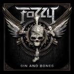 Fozzy: Sandpaper (videoclip nou)