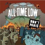 All Time Low - Don't Panic (stream integral album)