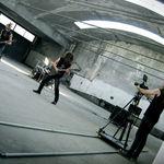 Cadaveria pregatesc videoclipul piesei Flowers In Fire