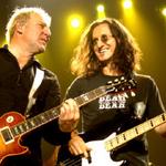 Reactiile Rush cu privire la nominalizarea Rock & Roll Hall Of Fame 2013