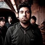Deftones dezvaluie coperta noului album