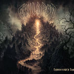 Cauldron: Tomorrow`s Lost (stream gratuit album)