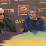 Led Zeppelin despre reuniune: N-ar trebui sa aveti asteptari