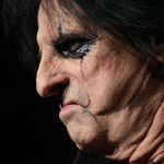 Alice Cooper a ajuns in iad (video)