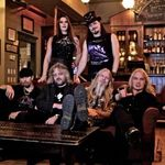 Filmari cu Nightwish in Oklahoma
