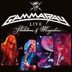 Spot video pentru noul DVD Gamma Ray