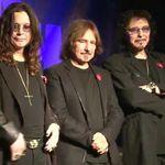 Black Sabbath inregistreaza alaturi de Rick Rubin