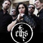 Ultimul concert ETHS alaturi de solista Candice Clot (video)