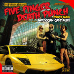 Five Finger Death Punch - The Pride (videoclip nou)