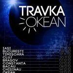 Travka promoveaza noul album Okean intr-un tuneu national