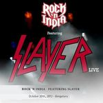 Slayer au ajuns pentru prima data in India (video)