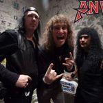 Anvil lanseaza un nou album