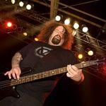 Brujeria la Bucuresti: Partea 1 - Shane Embury (Napalm Death)