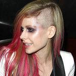 Avril Lavigne face cover dupa o piesa Nickelback pentru un film anime