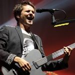 Muse au cantat un cover dupa Deftones (video)