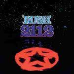 Rush relanseaza 2112