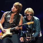 Bon Jovi pregateste un turneu mondial in 2013