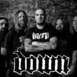 Down: Filmari si interviu de la Scion Rock Fest (video)