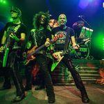Concert ACCEPT la Bucuresti : Intre Vechiul si Noul Metal Teutonic