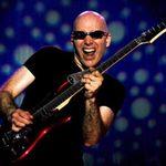 Joe Satriani incepe inregistrarile pentru noul album