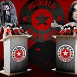 Voteaza Presedintele Heavy Metal: Finala