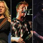 Noi nume confirmate la Download 2013: Alice In Chains, Motorhead, QOTSA
