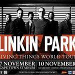 Linkin Park: 20 de raniti la un concert din Africa de Sud