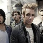 Papa Roach: Interviu in Berlin (video)