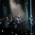 MTV EMA 2012: Filmari cu prestatiile rock de la eveniment