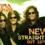 Helloween dezvaluie prima parte a copertii noului album