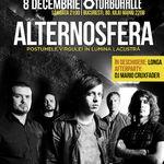 Alternosfera: Concert eveniment sambata la Bucuresti