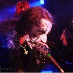 Poze cu Akral Necrosis si Kistvaen in concert la Bucuresti