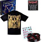 Concurs Manowar: doua zile ramase pentru cel mai metal outfit!