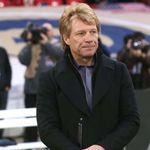 Jon Bon Jovi a discutat public despre dependenta de droguri a fiicei sale