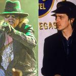Izzy Stradlin, din nou pe scena alaturi de Guns N Roses (video)
